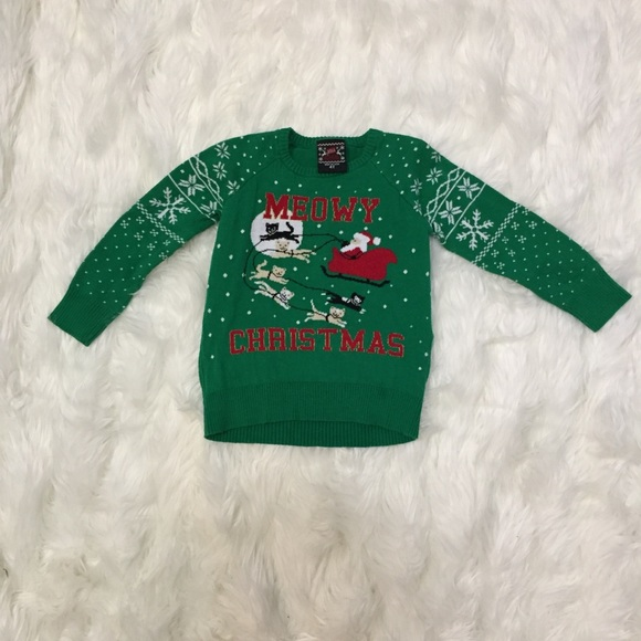 1f15b4ab99c8 holiday sweater Shirts   Tops